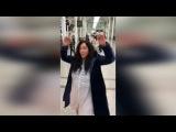 Лолита Милявская отжигает под песню «Филипп Киркоров - Цвет настроения синий»