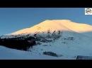 Наш зимний поход в Карпаты
