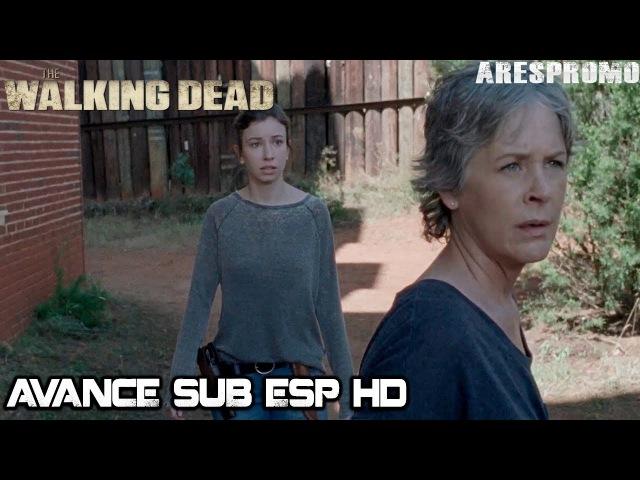 The Walking Dead 8x13 Temporada 8 Capitulo 13 Avance Subtitulado Español Latino [HD]