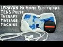 Электромассажер xiaomi LF magic touch НОВИНКА ОБЗОР - мышечный стимулятор Leravan IIMi изнутри