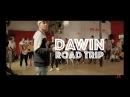 Dawin Road Trip Hamilton Evans Choreography