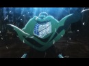 AMV EXTREMITIES Attack on Titan Атака титанов Вторжение гигантов