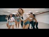 Santo Domingo dance team One wine- Major Laser choreo by Anna Bedenyuk
