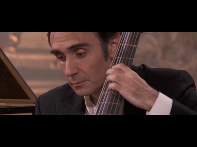 Telemann - Quatuor Parisien No.6 (Les Ambassadeurs)