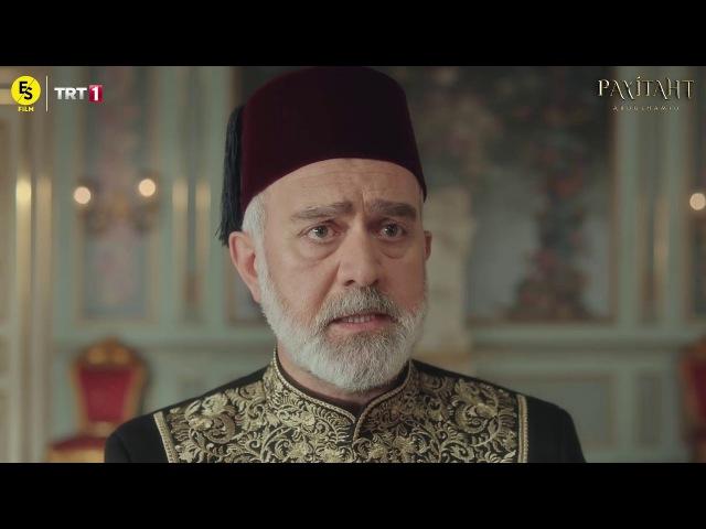 Bayrağa İhanet Cezasız Kalmaz - Payitaht Abdülhamid 32. Bölüm