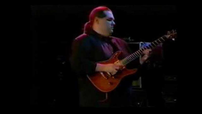 Shawn Lane - Hardcase (Musicians Institute, Hollywood, CA. - 5th Feb 1993)
