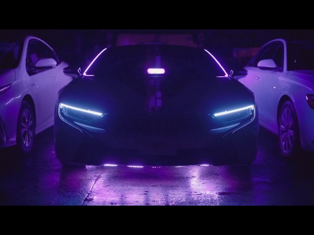Lyft Music | Feel It Still by Portugal. The Man | Car Sounds Remix