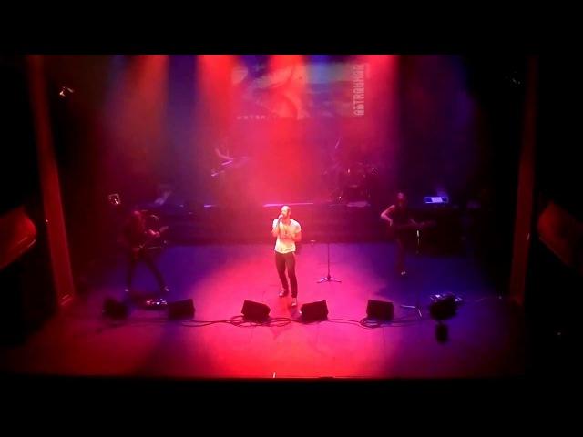 Gethsemane great live version Jesus christ superstar in concert by Swedish band