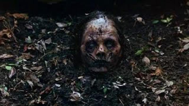 Призыв Короткометражный фильм ужасов Озвучено DenisovGames