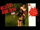 Killed by Bone Deth BMX Tour
