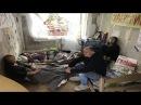 Жители Москвы и МО объявили голодовку из за действий МФО и чёрных риэлторов
