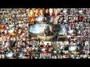Marvel Studios Avengers Infinity War Official Trailer2018 Mega Reactions Mashup Avengers 3