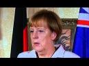Angela Merkel Reptilian Shapeshifter Merkel Reptiloiden Dämon