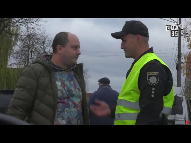 Розыгрыш Юрия Ткача Вечерний Киев 2017