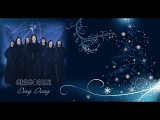 Gregorian Ding Dong (A Capella) - Royal Christmas Gala, Live in St.Petersburg
