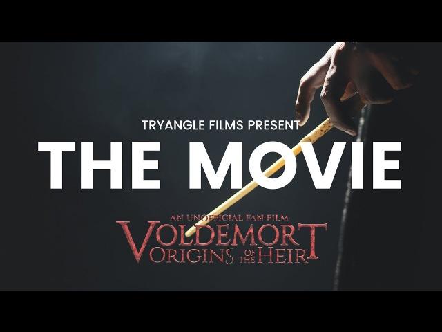 Voldemort: Origins of the Heir - An unofficial fanfilm (HD Subtitles)