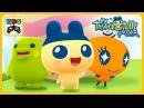 My Tamagotchi Forever Тамагочи игра для детей от Bandai Namco Играй, ухаживай и дружи