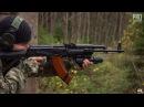 Тактическая рукоятка MIKI, Fab Defense