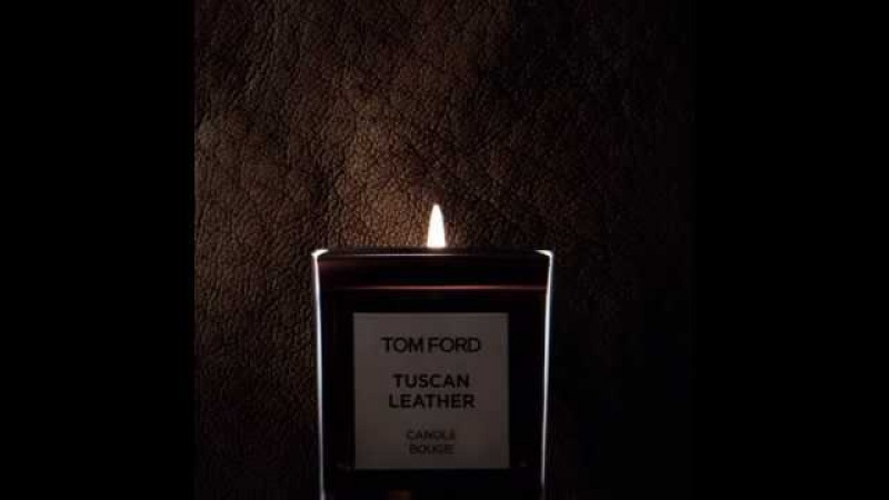 TOM FORD Private Blend Candles