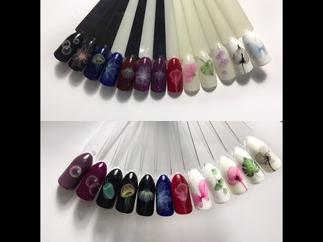 New Nail Art 2018💋New Amazing ideas for manicure✔The Best Nail Art Designs Compilation✔👍