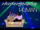 Choreography Human NaSo