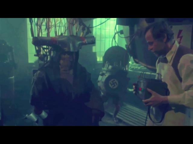 Ground Zero 666 (Mash-up Jason'core Cover Re-Mix 666) [jvtpg 152] (Official Video Music) (HD) (2018)