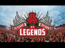 Defqon 1 Weekend Festival 2017 Defqon 1 Legends 15 Years of Hardstyle