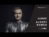 tenDANCE show выпуск #49 w ALEXEY ROMEO @ Pioneer DJ TV Saint-Petersburg