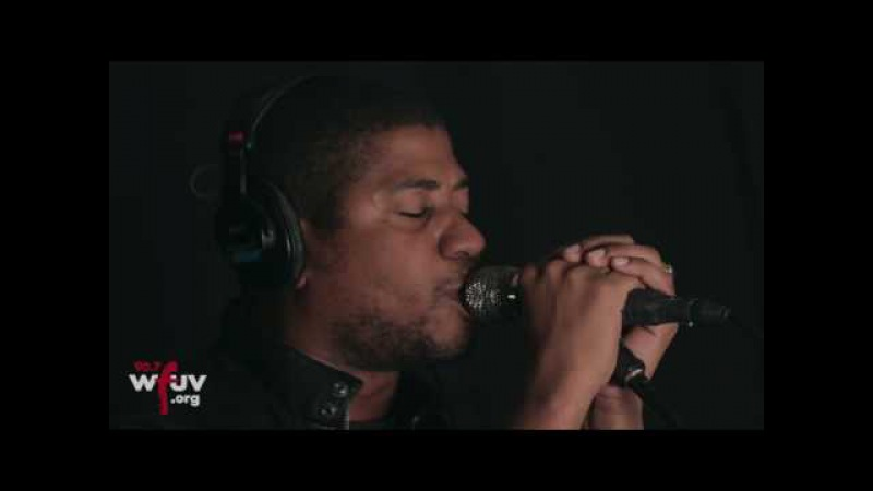 Algiers - Cry of the Martyrs (Live at WFUV)