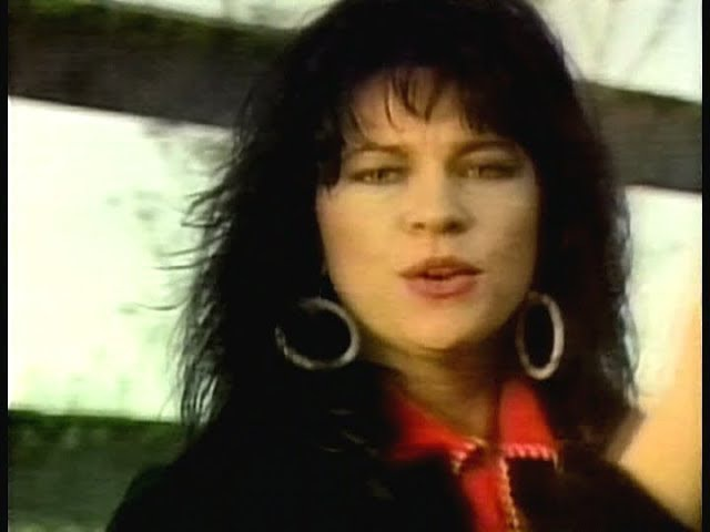 Jenny Morris You're Gonna Get Hurt (1986)