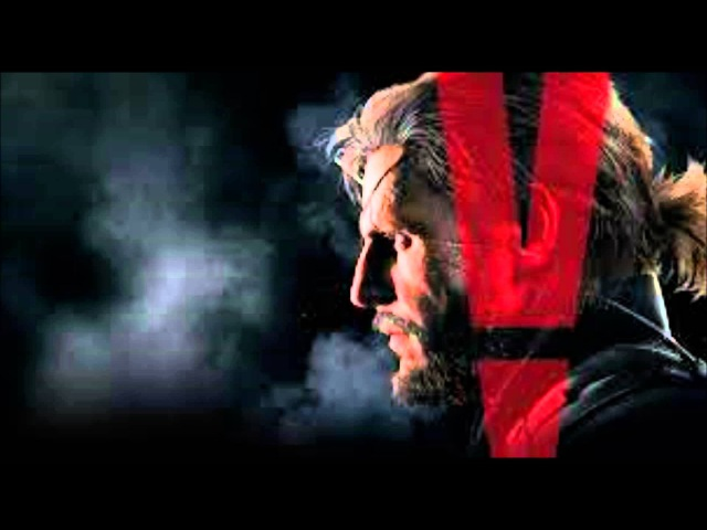 Metal Gear Solid V - Ludvig Forssell (Mintorment's 8 bit remix)