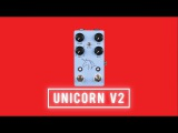 JHS Pedals, Unicorn V2