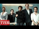 Lin-Manuel Miranda, Donald Glover, Issa Rae &amp Damien Chazelle Epic Conversation on Creativity  THR