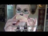 Cosplay Costume Makeup tutorial Warrior Faun