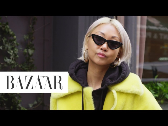 Would You Spend $7,000 on This NYFW Look? | Harper's BAZAAR