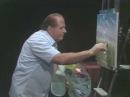 William Alexander - The Magic of Oil Painting III - Wildflowers