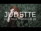 GLD 2 Tutorial Editing A Vintage Boho Shoot feat. Juliette Owen-Jones