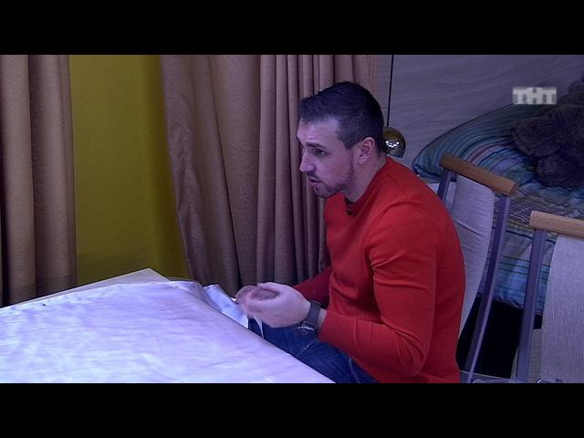 ДОМ-2 Город любви 4239 день Вечерний эфир (18.12.2015)