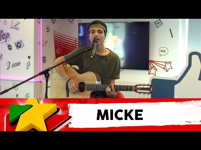 Micke - Juego | ProFM LIVE Session