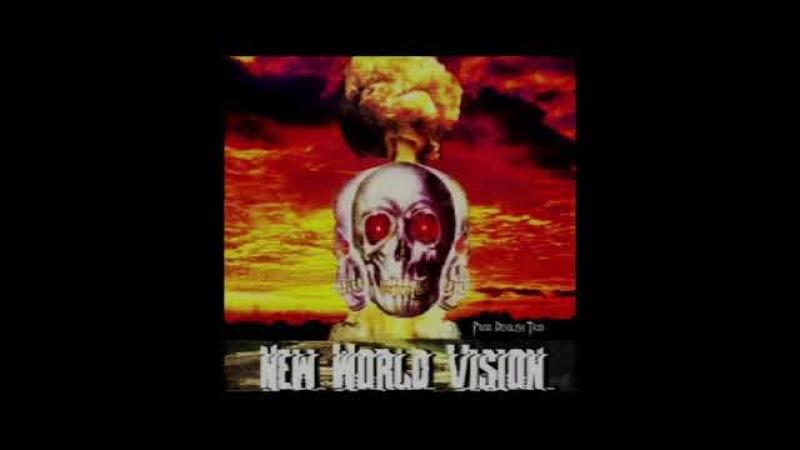BAKER - NEW WORLD VISION ( Prod. DEVILISH TRIO)