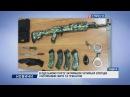 В Одеському порту затримали чотирьох хлопців з муляжами зброї та гранатою