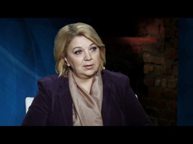 Святлана Калінкіна: Для той самай Польшчы «рускі свет» – гэта Беларусь і Украіна