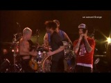 Red Hot Chili Peppers - Can't Stop - Live at La Cigale 2011 HD