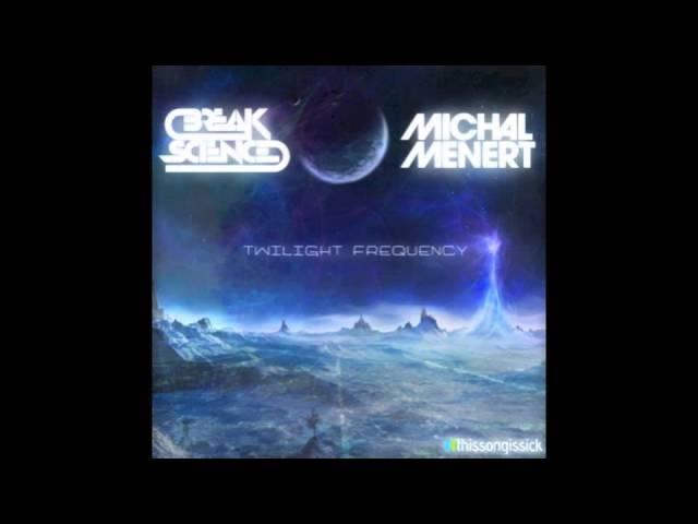 Goin Down - Twilight Frequency - Michal Menert and Break Science 2012
