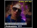 Ak-47 x Oliver Twizt - Azino Polkadots 777 (SkyWee WTF Vers)