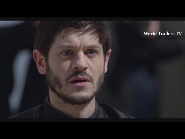 Сверхлюди (сериал) \ Inhumans (2017) Трейлер к первому сезону