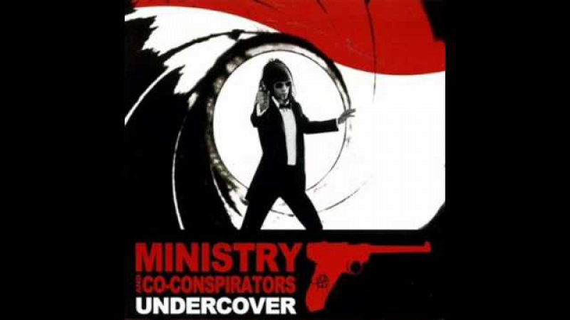 Ministry - Paranoid