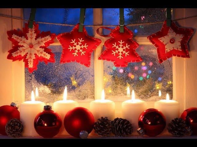 РОЖДЕСТВО. Сборник Рождественской музыки для отдыха