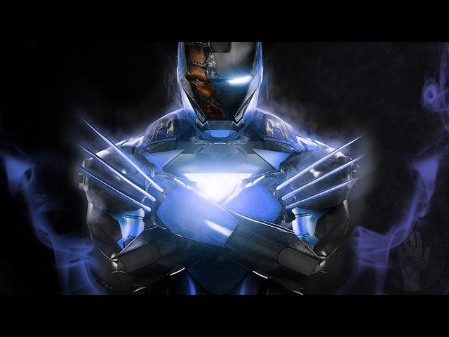7 КРУТЕЙШИХ костюмов Тони Старка: Халкбастер, Фениксбастер и ... \ Marvel Comics