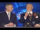 Don Cherry on Ovechkins 50th Goal Hot Stick Celebration - Coachs Corner - March 21 2009